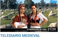 Telediario Medieval
